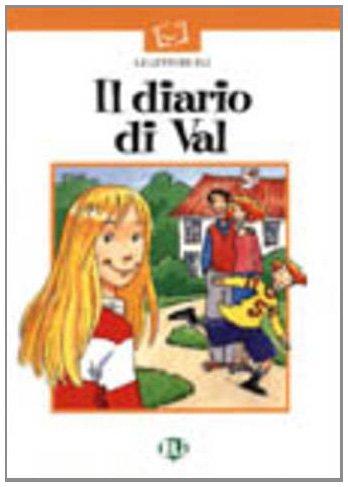 Prime letture - Serie Bianca: Il diario di Val - Book: - Cassette
