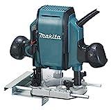 Makita RP0900 Fresadora De Superficie 900W 27000 Rpm Pinza,...