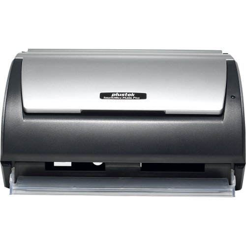 Great Deal! Plustek, Inc - Plustek Smartoffice Ps286 Plus-G Sheetfed Scanner - 600 Dpi Optical - Usb...