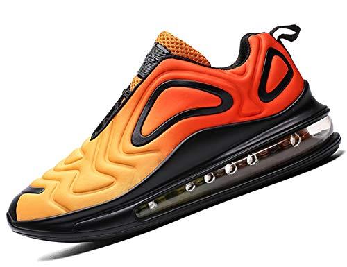 New Outdoor Homme Bas Orteil Lacets Décontractées Baskets Oxford Sport Chaussures de Tennis