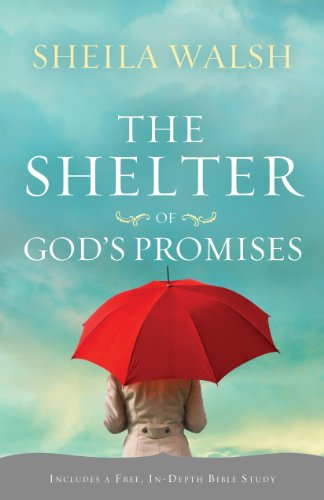 The Shelter of God's Promises (English Edition)