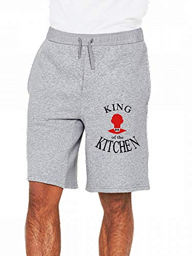 JiJingHeWang Safety Belt Mens Casual Shorts Pants