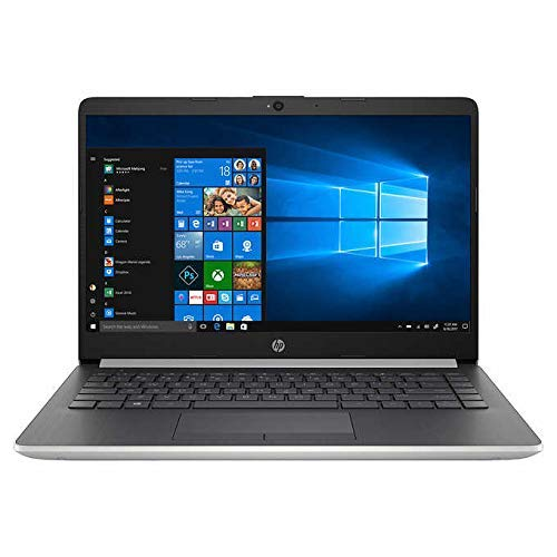 Newest Flagship 2019 HP 14' Think & Light Full HD IPS BrightView Micro-Edge Business Laptop -Intel Dual-Core i3-8130U 8G DDR4 512G SSD WLAN Webcam HDMIBluetooth USB Type-C Win 10 (Renewed)