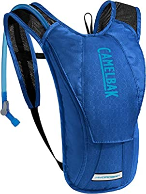 CamelBak HydroBak Hydration Pack 50 oz, Lapis Blue/Atomic Blue