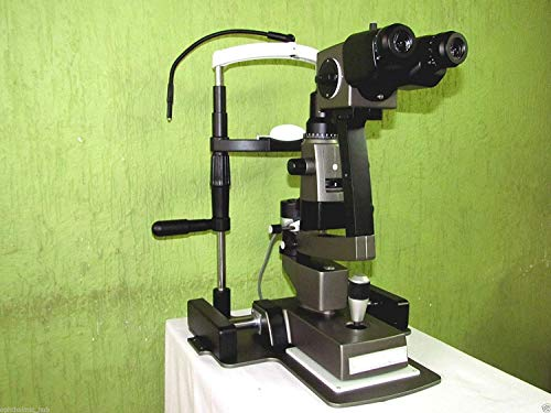 Zeiss 3 Step Galilean - Lámpara para microscopio Binocular