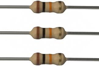 Best resistors 10k ohm Reviews