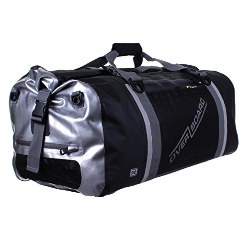 OverBoard 100% Waterproof Pro-Sports Duffel Bag