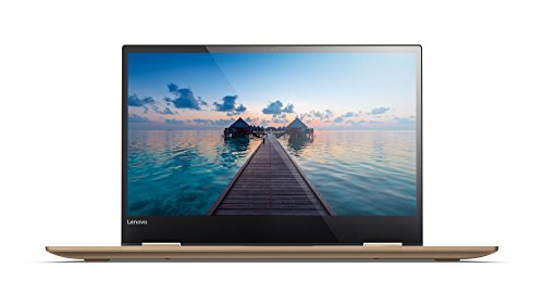 Lenovo Yoga 720 39,6 cm (15,6 Zoll Ultra HD IPS Touch) Convertible Notebook (Intel Core i7-7700HQ, 16GB RAM, 512GB SSD, Nvidia GeForce GTX 1050 4GB, Windows 10 Home) silber