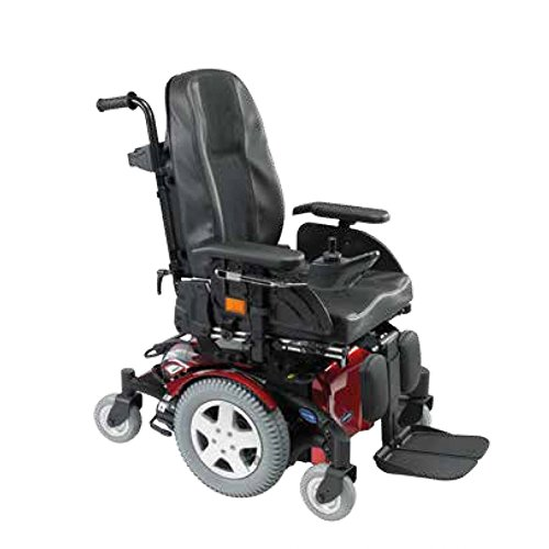 Silla de ruedas eléctrica 6ruedas TDX sp2nb AA1–arl0015