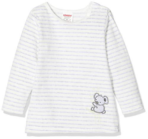 Schnizler Baby-Unisex Sweat-Shirt Nicki Ringel Koala Sweatshirt, Beige (Natur 2), (Herstellergröße: 86)