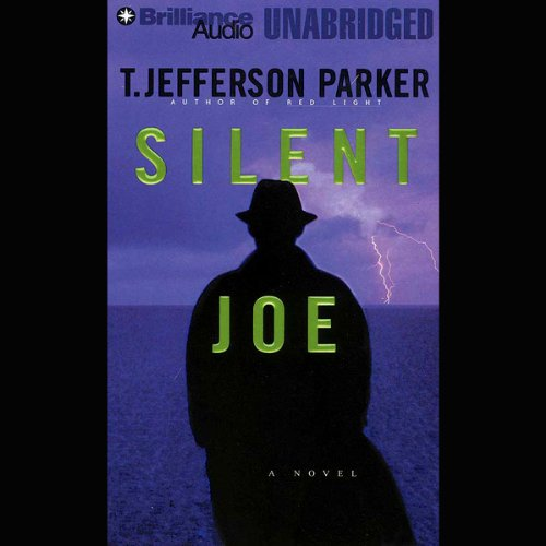Silent Joe cover art