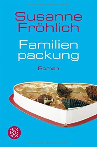 Familienpackung: Roman (Ein Andrea Schnidt Roman, Band 2)
