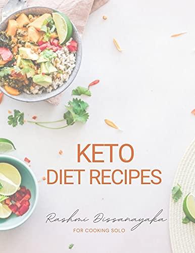 Keto Diet Recipes (English Edition)