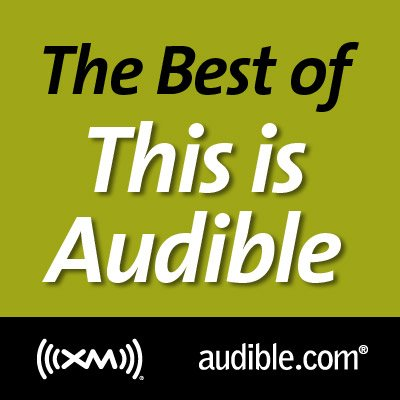 The Best of This Is Audible, December 2009 audiobook cover art