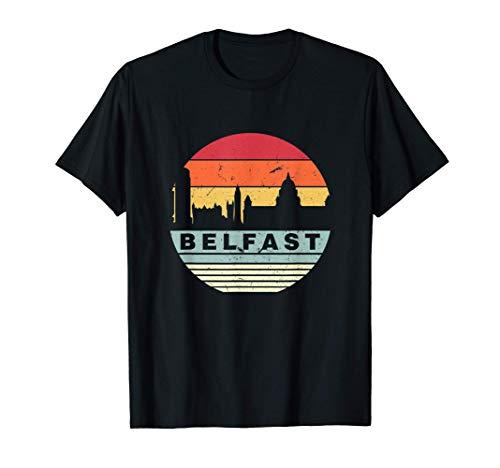Matching, Last Minute Belfast Group Camiseta