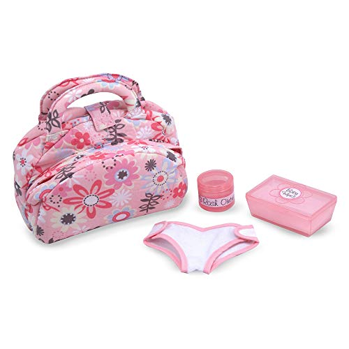 Diaper Wipes & Accessories