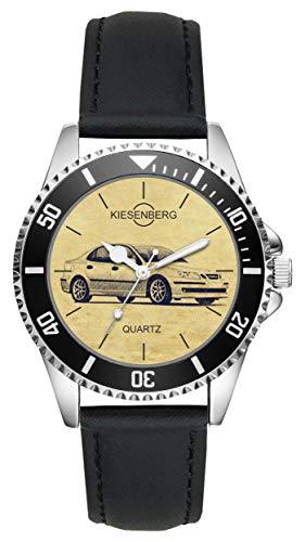 KIESENBERG Uhr - Geschenke für Saab 9-3 II Limousine Fan L-4790