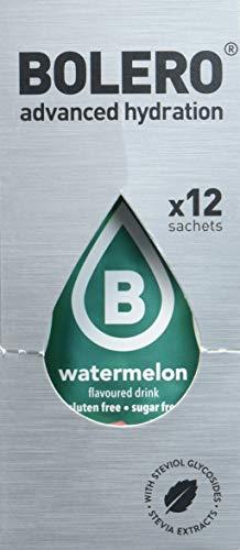Bolero Classic Watermelon Ohne Pfand, 12 Stück