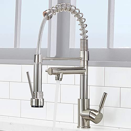 Single Hole Stainless Steel Kitchen Sink