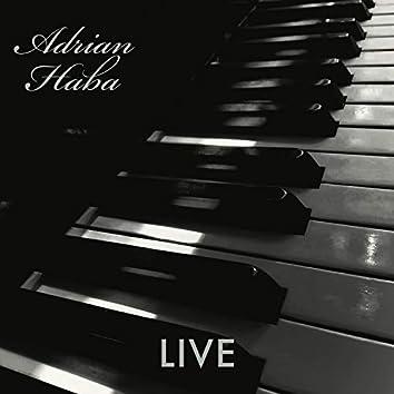 Live (Beethoven, Chopin, Scarlatti)