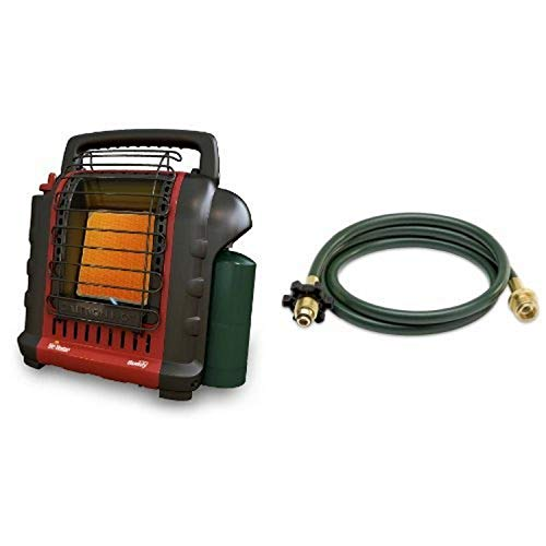 Best are propane heaters safe to use indoors