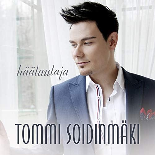 Tommi Soidinmäki