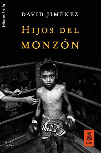 Hijos del monzón (Kailas No Ficción)