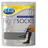 Scholl Fußpflege,Flugsocken Klasse I, schwarz