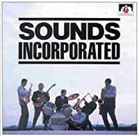 Sounds Incorporated by Sounds Incorporated