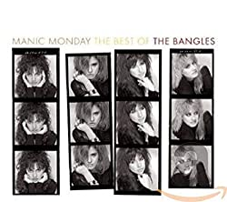 Manic Monday Best of The Bangles