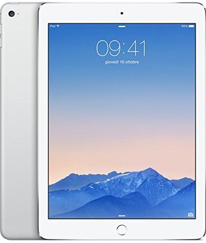 Apple iPad Air Tablet 16GB, Wi-Fi WS, Nero