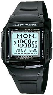Casio Casual Watch For Men Digital Resin - DB-36-1A