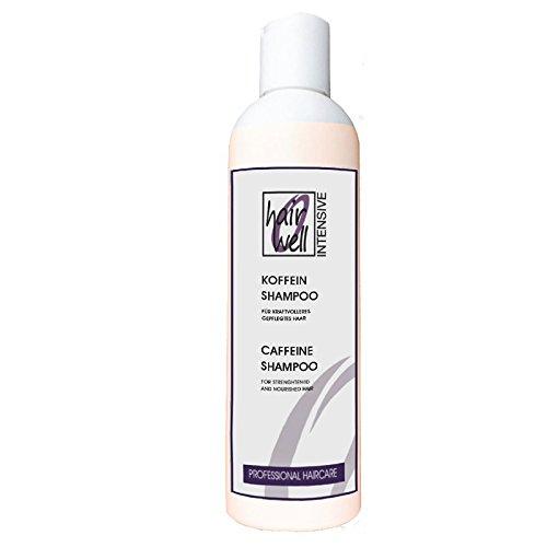Hair Welll Koffein Shampoo 250 ml