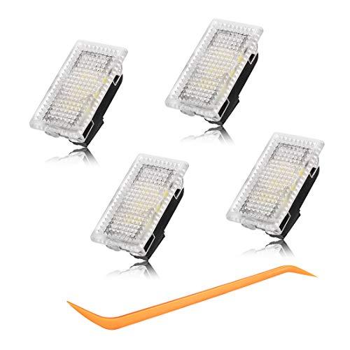 MS,MX,MY,M3 Interior LED Lights Bulbs Kit, Ultra-bright Easy-Plug