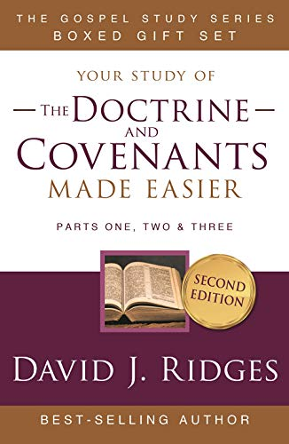 Doctrine and Covenants Made Easier Set