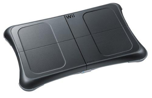 任天堂『Wiiフィットプラス(バランスWiiボードセット)』