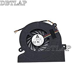DBTLAP New Cooler Fan Replacement for Dell Optiplex 9010/9020 / 9030 / Inspiron One 23 (2320/2330) CPU Cooling Fan - 3WY43