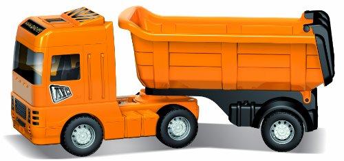 AVC avc5300 59 x 18 x 25 cm Road werkt Maxi Trailer in doos