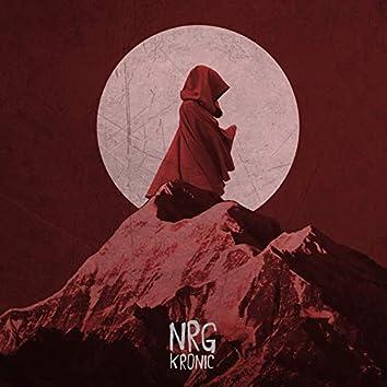 NRG (feat. Nikki Jean)