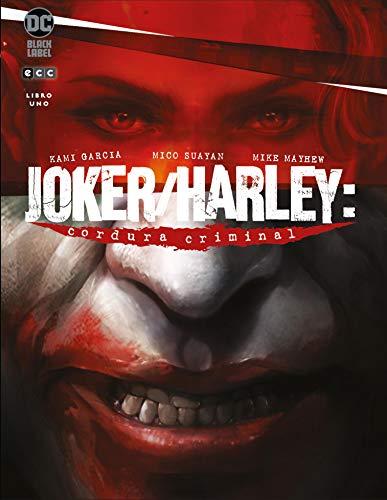 Joker/Harley: Cordura Criminal Vol. 1 De 3 (Joker/Harley: Cordura Criminal (O.C.))