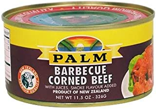 Barbecue Corned Beef 11.5oz (Pack of 5)