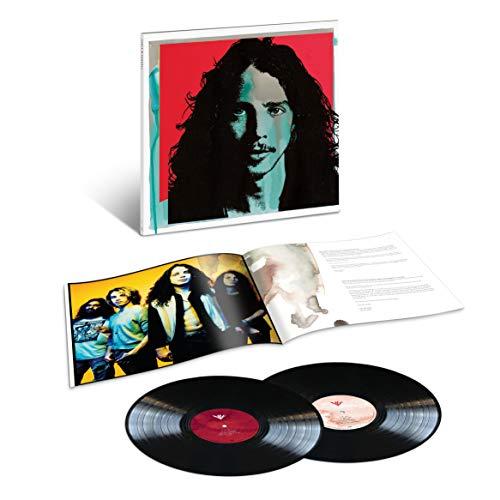 Chris Cornell (Ltd.2lp Edt.) [Vinyl LP]
