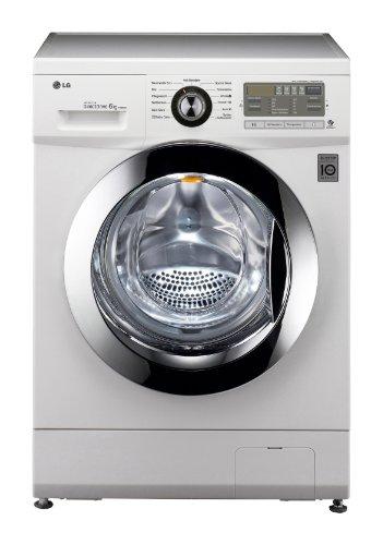 LG F1296NDA lavatrice
