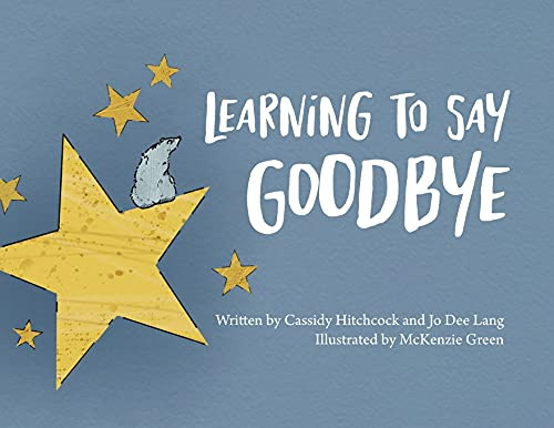 Learning to Say Goodbye