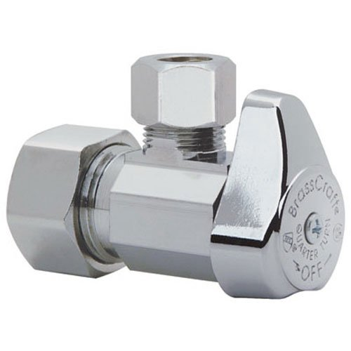 Sink Shut Off Valve Amazon Com