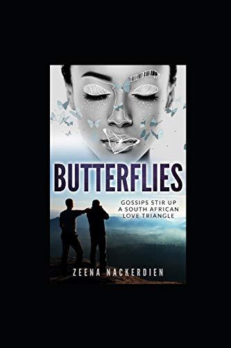 Book: Butterflies by Zeena Nackerdien