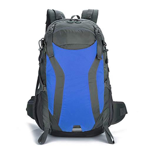 GAOHONGMEI 40L Water Resistant Men Women Hiking Backpack Lightweight Outdoor Sports Traveling Rucksack Cycling Mountaineering Camping Walking Daypack-03#