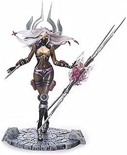 League of Legends Ireria 26センチメートルの暗ブラック剣を把握Irelia [CS-LOL-1005]