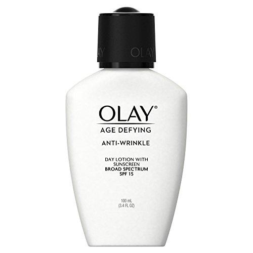 olay otc wrinkle creams Olay Age Defying Anti-Wrinkle cream