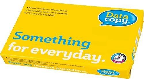 Data Copy Everyday Printing/2631010001 DIN A4 weiß geriest 100 g/qm Inh.500